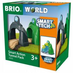 Pachet tuneluri inteligente, Brio 33935