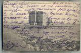 AD 397 C. P. VECHE -CANNES-CHATEAU-CIRC.1904-CATRE MADAME THEODOR CINCU, TECUCI