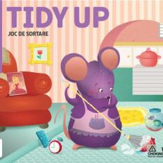 Joc - Tidy up PlayLearn Toys