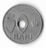 Moneda 50 bani 1921 - Romania