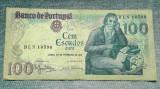 100 Escudos 1981 Portugalia