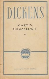 Martin Chuzzlewit, Volumul I