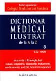 Dicționar medical ilustrat. Vol. 8