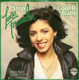 Luisa Fernandez - Stop (1978, Warner Bros.) Disc vinil single 7""