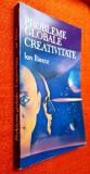 Probleme globale Creativitate - Ion Iliescu