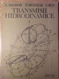 TRANSMISII HIDRODINAMICE-L. SANDOR, P. BRANZAS, I. RUS