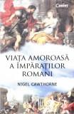Viața amoroasă a împăraților romani, Corint, Nigel Cawthorne
