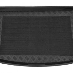 Tavita porbagaj cu zona antialunecare (plastic cauciuc, 1 bucata, negru) AUDI A1 intre 2001-2015