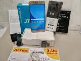 Samsung J7 2017 cu Garantie 3 ANI, 32GB, Auriu, Neblocat