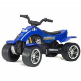 ATV cu Pedale Quad New Holland, Falk