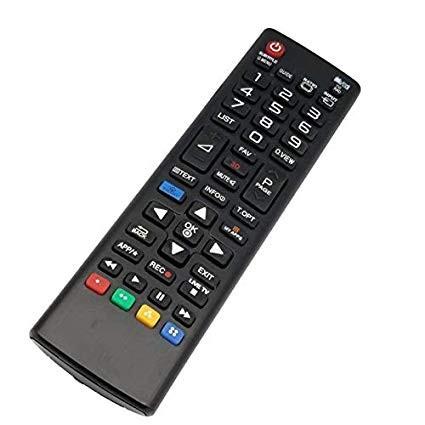 Telecomanda NOUA GARANTIE LG AKB73756502 AKB33871409 AKB33871410 AKB69680403