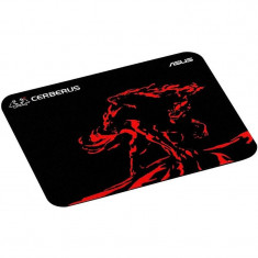 Mousepad Gaming Asus Cerberus Mini Red