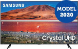 Televizor LED Samsung 139 cm (55inch) UE55TU7072, Ultra HD 4K, Smart TV, WiFi, CI+