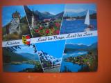 HOPCT 64322 KARINTIA  -AUSTRIA-STAMPILOGRAFIE-CIRCULATA