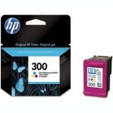 "Cartus Cerneala Original HP Color nr.300 pentru DJ D2530|2560|2660|5560|F2420|2480|4280|PS C4680|4780 incl.TV 0.11 RON ""CC643EE"""
