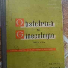 Obstetrica Si Ginecologie - Colectiv ,533042