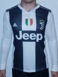 Tricou maneca lunga FC JUVENTUS,7 RONALDO,model 2018, XL, XXL, Din imagine, De club