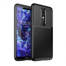 Husa Nokia 5,1 Plus / X5 TPU Neagra