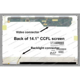 Display - ecran laptop Acer Aspire 4930 model LP141WX3 TL N1 , 14.1 inch lampa CCFL
