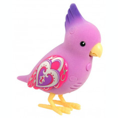 Pasare electronica S4 Polly Locket Little Live Pets