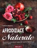Afrodiziace naturale