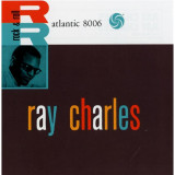 Ray Charles Ray Charles Japan ed. (cd)