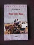 BIZANT CONTRA BIZANT - DANIEL BARBU