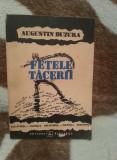 FETELE TACERII-AUGUSTIN BUZURA