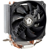 Cumpara ieftin Cooler CPU ID-Cooling SE-213V2, Ventilator 120mm, Heatpipe-uri Cupru