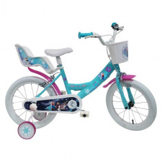 Bicicleta Frozen 16 inch, DENVER