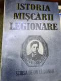 ISTORIA MISCARII LEGIONARE scrisa de un legionar STEFAN PALAGHITA