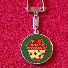 Breloc fotbal - DINAMO BUCURESTI