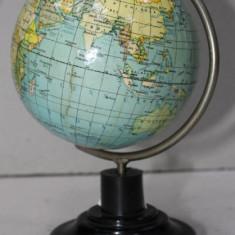 GLOB PAMANTESC - MINIATURA