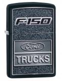Cumpara ieftin Brichetă Zippo 29835 Ford F-150 Trucks