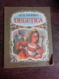 DEGETICA - H.CH. ANDERSEN