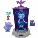 Set figurine interactive Disney Vampirina si prietenii