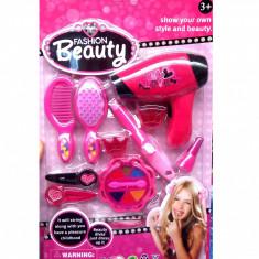 Set jucarie pentru fetite - Accesorii de jucarie pentru infrumusetare