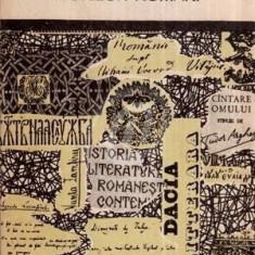 Observatii asupra limbii scriitorilor romani