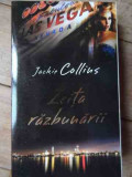Zeita Razbunarii - Jackie Collins ,522233