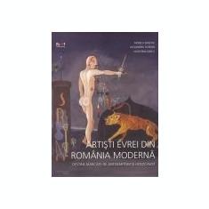Artisti evrei din Romania moderna