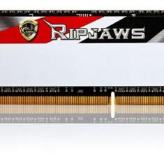 Memorie G.Skill Ripjaws, DDR3, 8GB, CL11, 1600MHz