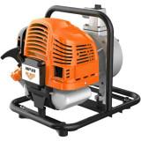 Ruris - MP30 - Motopompa, Ruris, 2 timpi, 1.7 CP, 8 m, 250 l/min, apa curata