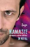 Namaste. Un roman de aventuri spirituale in Nepal/Sega