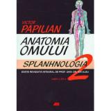 Anatomia omului Vol 2: Splanhnologia