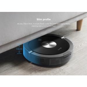 Robot Aspirator Inteligent iLIFE A9S cu functie mop