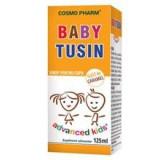Advanced Kids Sirop Baby Tusin Cosmo Pharm 125ml Cod: csph00428