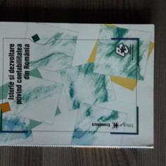 Istoria si dezvoltarea privind contabilitate din Romania, Daniela Artemisa Calu
