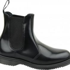 Pantofi de iarna Dr. Martens Flora 14649001 pentru Femei