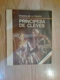 E1 Principesa de Cleves - Doamna de la Fayette