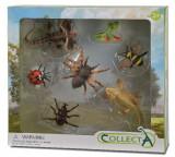 Set 7 Figurine Collecta, Insecte